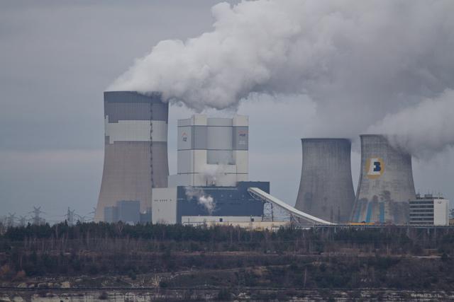 elektrownia bełchatów zdjęcie