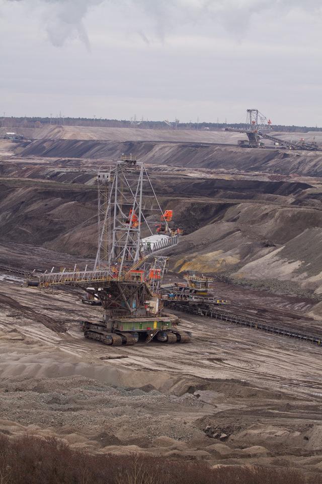 kopalnia bełchatów zdjęcie
