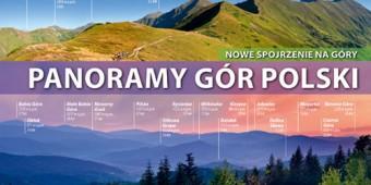 panoramy 360 gór polski